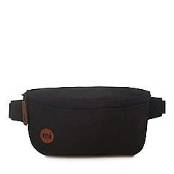 Mi-Pac - Black adjustable poly bumbag
