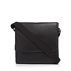 J by Jasper Conran - Black shoulder bag