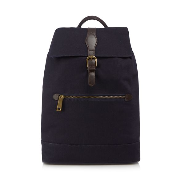 backpack Patrick Navy amp; Co Hammond Grant by twill qwA048ZU