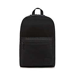 Red Herring - Black backpack