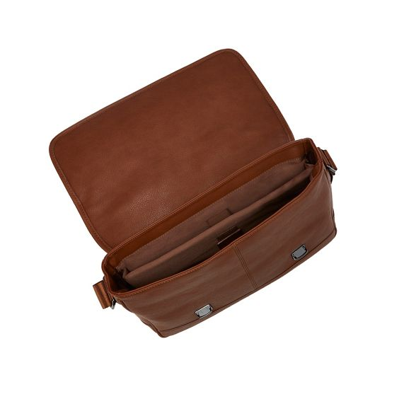The The laptop Collection briefcase Brown Collection q6BpnHP