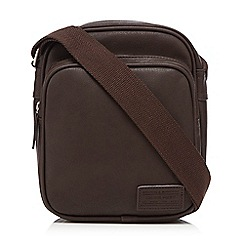 Red Herring - Brown shoulder bag