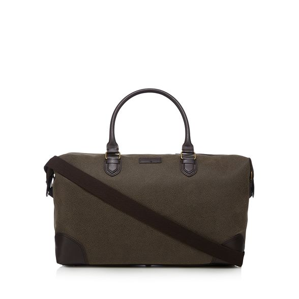 Conran textured Brown J holdall Jasper bag by 4xwpqOpB