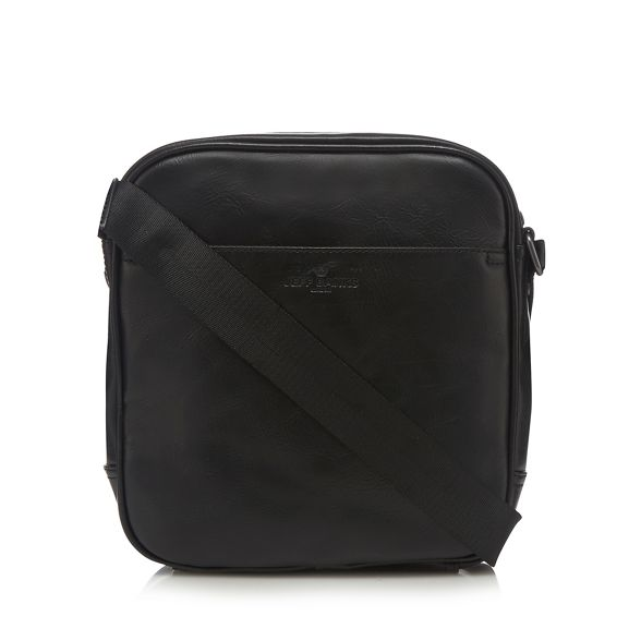 bag Black body cross Banks Jeff xwnR0qY6TX