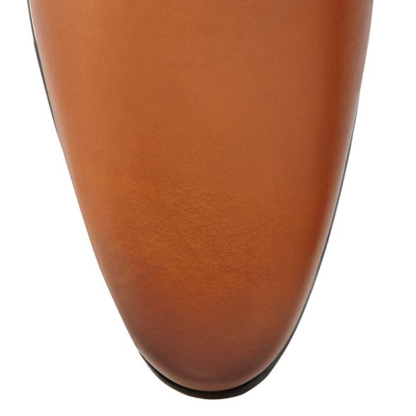 Herring Tan 'Pallas' Red leather shoes Derby aqCx8w