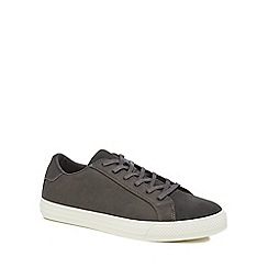 Red Herring - Grey 'Toulouse' trainers