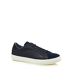 Red Herring - Navy 'Toulouse' trainers