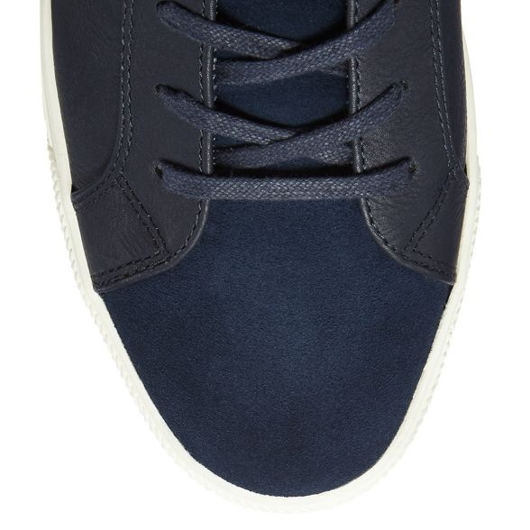 Navy Herring Red Red Herring 'Toulouse' trainers Navy Herring trainers Red 'Toulouse' Navy 'Toulouse' gxxfBzvq