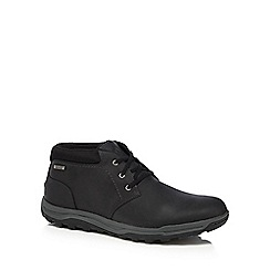 Rockport - Black 'Trail Techniques' walking boots