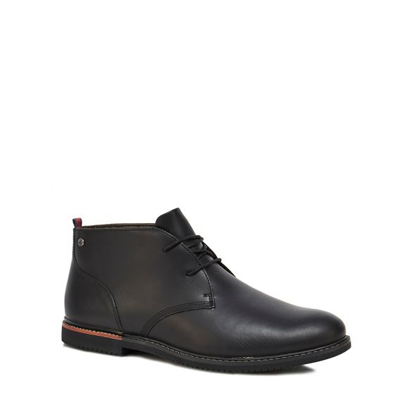 'Brook boots Timberland Black chukka leather Park' xvEwzpqwY