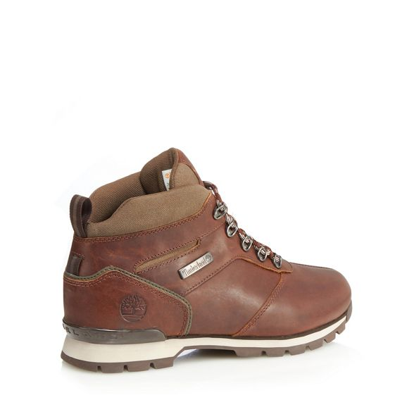 Timberland 2' walking boots Brown 'Splitrock HzwqavH