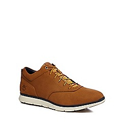 Timberland - Tan 'Killington' trainers