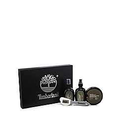 Timberland - Shoe care kit