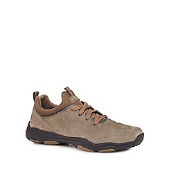 Skechers - Taupe 'Raxton' trainers