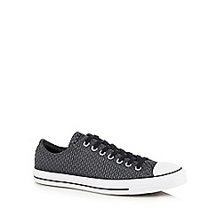 Converse - Grey trainers