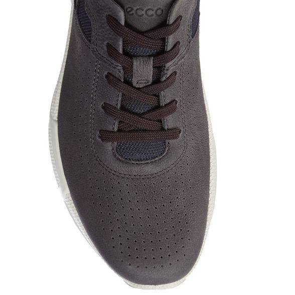 Black ECCO 'Luca' trainers ECCO 'Luca' ECCO Black 'Luca' trainers Black trainers x5x6wfXPq