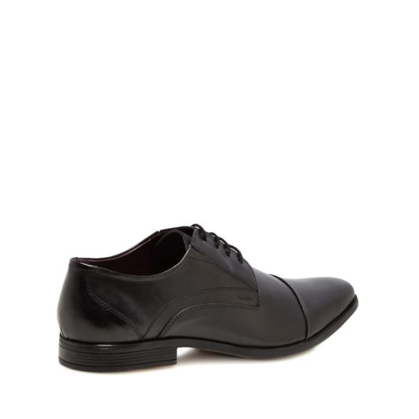 up 1759 leather shoes Since 'Swinford' lace Black Lotus 5OqxY6wz5