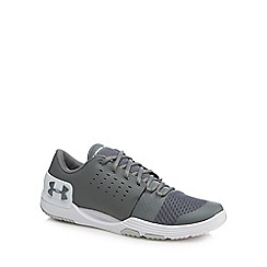 Under Armour - Grey 'UA Limitless 3.0' trainers