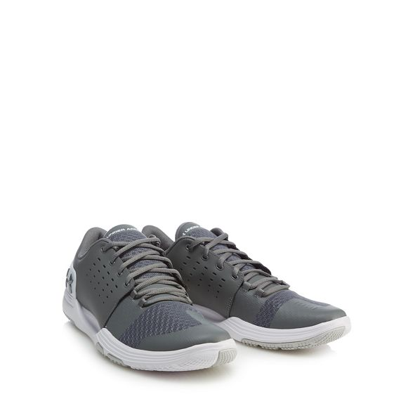 Limitless Armour 3 0' trainers 'UA Grey Under wt1gt