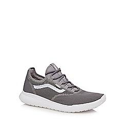 Vans - Grey 'Cerus Lite' trainers