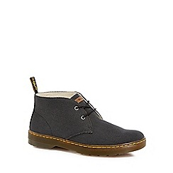 Dr Martens - Black 'Mayport' desert boots