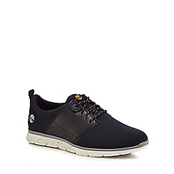 Timberland - Black 'Killington' trainers
