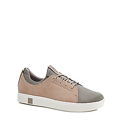 Timberland - Taupe 'Amherst' trainers