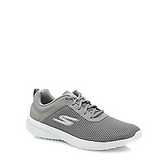 Skechers - Grey 'On the Go City 3' trainers