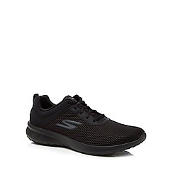 Skechers - Black 'On The Go 3.0' trainers
