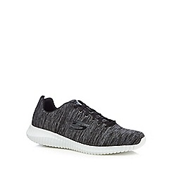 Skechers - Grey 'Elite Flex Attard' trainers