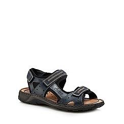 Rieker - Blue sandals