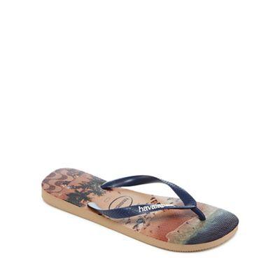89b978bdd6e9 Havaianas - Multi-coloured  Hype  flip flops