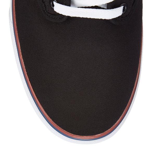 Black Vans trainers trainers canvas trainers Vans canvas 'Atwood' Black 'Atwood' canvas Vans 'Atwood' Black qCRAp
