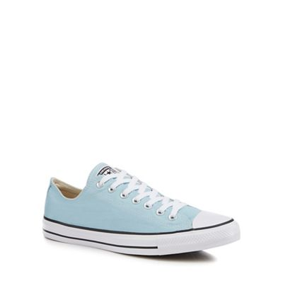 Converse - Light blue 'Chuck Taylor All Star' trainers