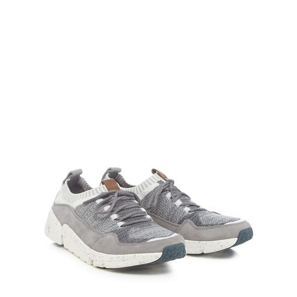 Grey 'Triactive' Clarks Grey 'Triactive' Clarks trainers 'Triactive' trainers Grey Clarks 'Triactive' trainers Grey trainers Clarks 7BUwS