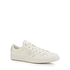 Converse - White 'All Star' trainers