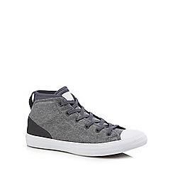 Converse - Grey 'Chuck Taylor All Star' converse