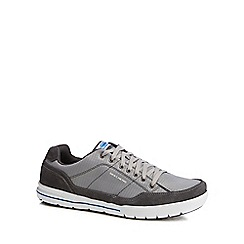 Skechers - Grey 'Arcade II Circulate' trainers