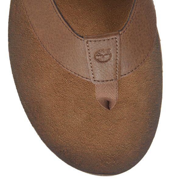 flops leather Dunes' 'Wild Brown flip Timberland wXBq6gf