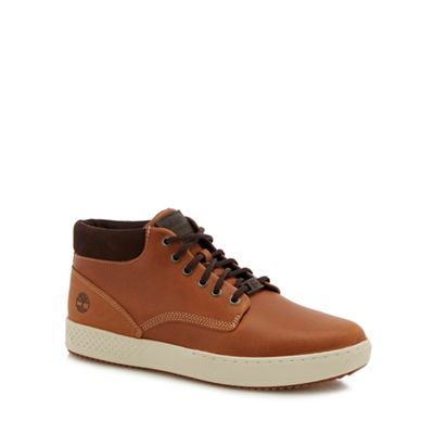 95b92290591 Timberland - Beige  Cityroam  lace up boots