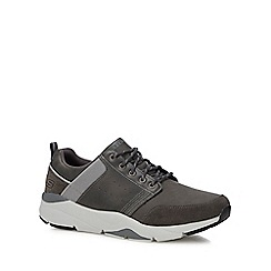 Skechers - Grey 'Recent Meroso' trainers