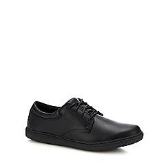 Skechers - Tan 'lanson escape' lace up shoes