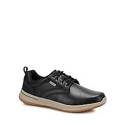 Skechers - Black 'delson antigo' trainers