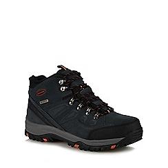 Skechers - Grey 'Relment Pelmo' boots