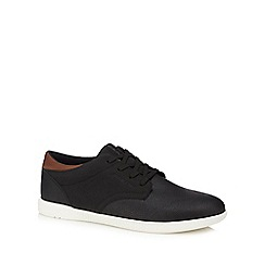 Jack & Jones - Black 'Jamie' trainers