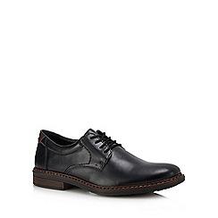 Rieker - Black Derby shoes