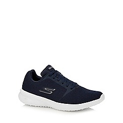Skechers - Navy 'On-the-Go City 3.0' trainers