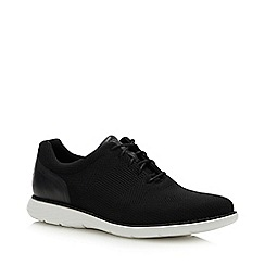Rockport - Black 'Garret' Trainers