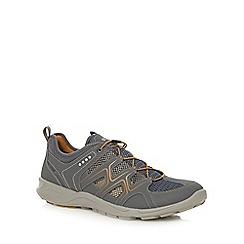 ECCO - Grey 'Terracruise' trainers