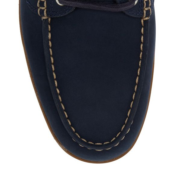 up 'Bradstreet' shoes lace Timberland boat Navy t8xqwH